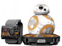 Гаджет Sphero R001SAP BB-8 Special Edition с браслетом Force Band