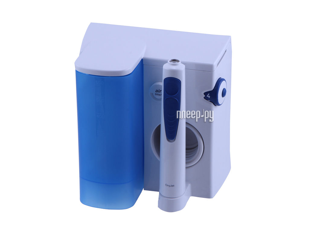 Ирригатор Braun Oral-B Professional Care OxyJet MD18 / MD20 63724704