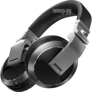 Купить Наушники Pioneer HDJ-X7-S Silver