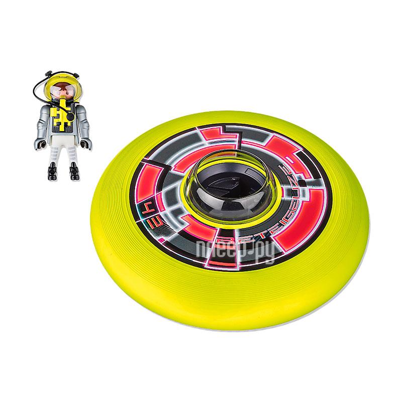Конструктор Playmobil Игры на улице Супер диск с астронавтом 6183pm