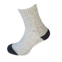 Носки Big Game Yak Wool 825586_2 (45-46) Grey