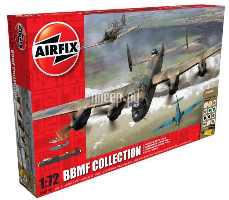 Сборная модель AIRFIX A50139