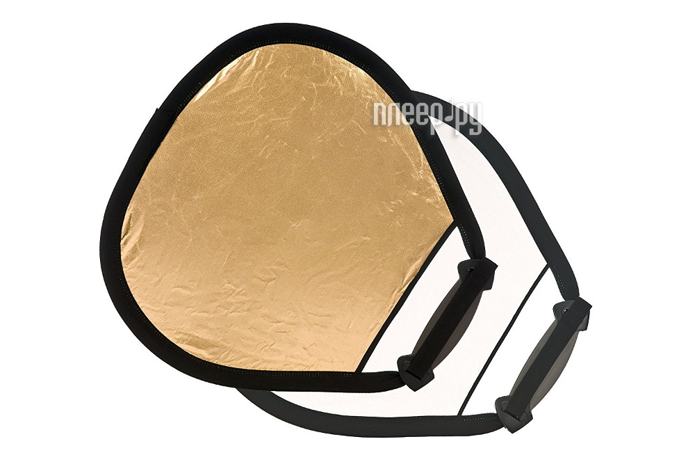 Светоотражатель Lastolite 45cm TriGrip Mini Reflector Gold/White 3541