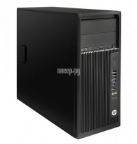 Настольный компьютер HP Z240 Y3Y22EA MT (Intel Xeon E3-1225v5 3.3 GHz/8192Mb/1000Gb/DVD-RW/Intel HD Graphics/Gigabit Ethernet/Windows 10 Pro 64-bit)
