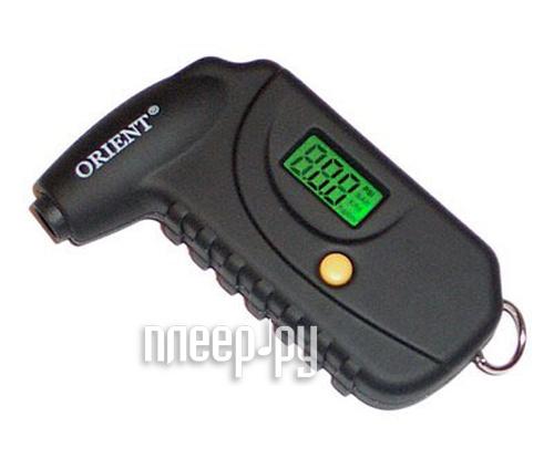 Манометр Orient TG-02  Pleer.ru  445.000