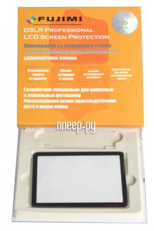 Защитная пленка Fujimi защитная накладка на дисплей  Pleer.ru  596.000