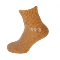 Носки Big Game Camel Wool 825579_2 (37-39) Light Brown