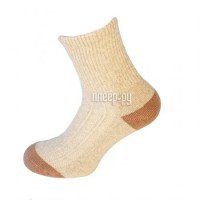 Носки Big Game Camel Wool 825579_1 (40-42) Beige-Light Brown