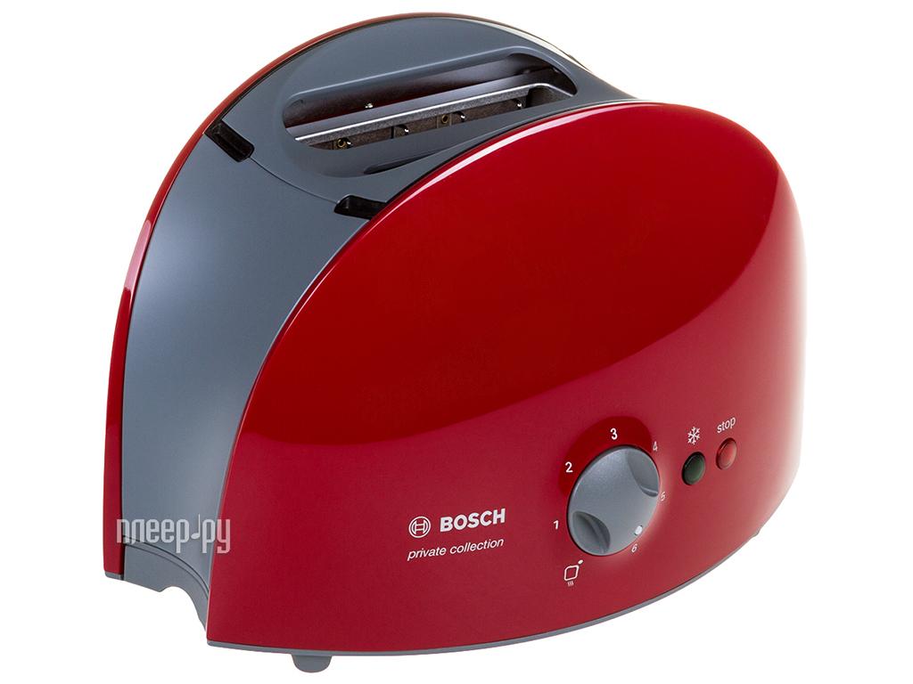 Тостер Bosch TAT 6104  Pleer.ru  1118.000