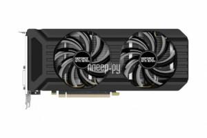 Купить Видеокарта Palit GeForce GTX 1070 Ti 1607Mhz PCI-E 3.0 8192Mb 8000Mhz 256 bit DPx3 DVI HDMI HDCP NE5107T015P2-1043D