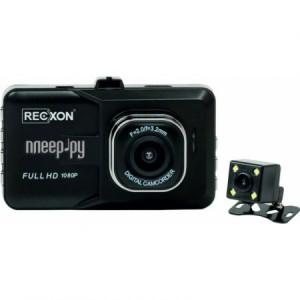 Купить Видеорегистратор RECXON QX-1