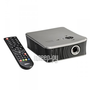 Медиаплеер Emtec Movie Cube Theater T800 - 500Gb
