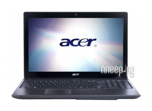������� Acer TravelMate 7750G-2676G76Mnkk LX.RB102.107 (Intel Core i7 2670QM 2.2 Ghz/6144Mb/120Gb SSD + 640Gb/DVD-RW/ATI Mobility Radeon HD6850 1024Mb/Wi-Fi/Bluetooth/Cam/17.3/1600x900/Windows 7 Home Premium 64bit)