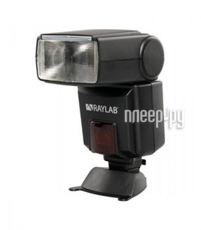 Вспышка Raylab R-45 TTL Nikon  Pleer.ru  5639.000