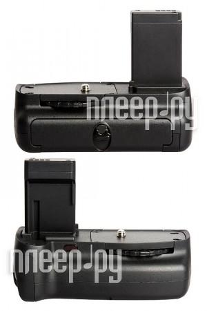 Батарейный блок Dicom 1100D for Canon 1100D - вертикальная питающая рукоятка c пультом ДУ  Pleer.ru  1253.000