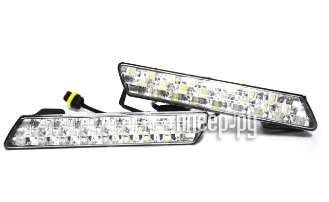 Лампа Sho-Me DRL-824 WCB (2 штуки)