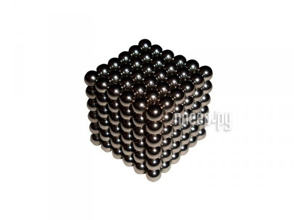 Магниты NeoCube Альфа 216 5mm Black  Pleer.ru  658.000