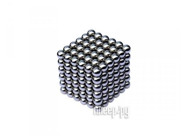 Магниты NeoCube Альфа 216 5mm Steel  Pleer.ru  658.000