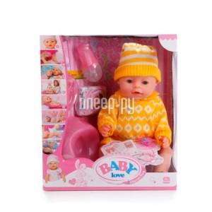 Купить Кукла Baby love B1468387