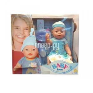 Купить Кукла Baby love B1468384