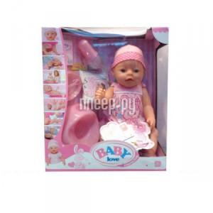 Купить Кукла Baby love B1462865