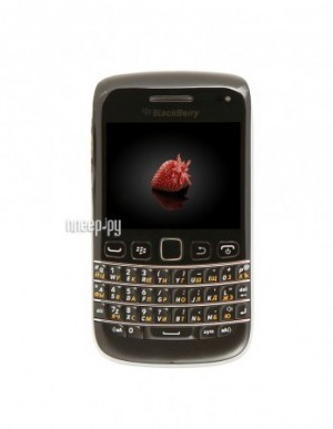 ������� ������� BlackBerry Bold 9790 Black