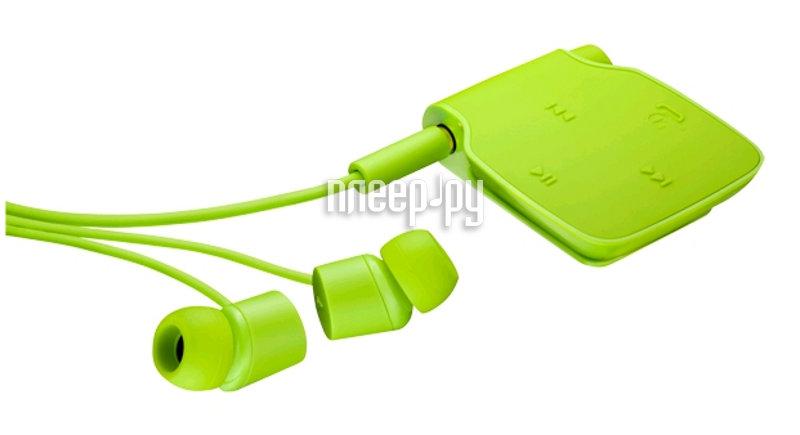 Гарнитура Nokia BH-111 Green  Pleer.ru  1188.000