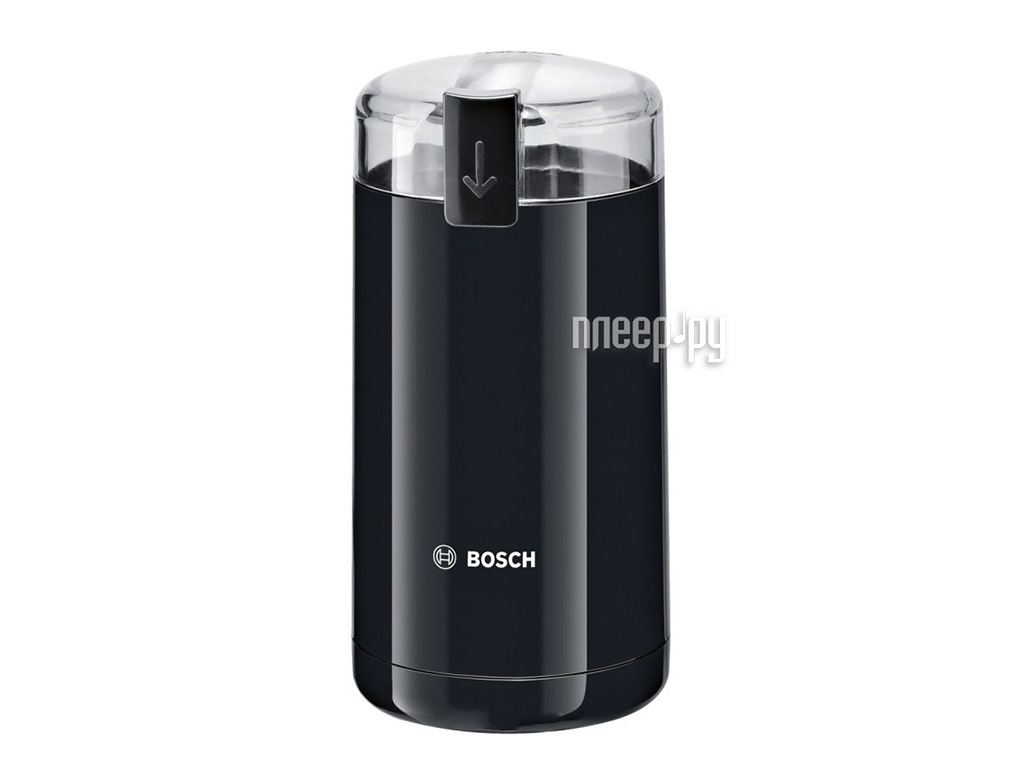 Кофемолка Bosch MKM 6003  Pleer.ru  638.000