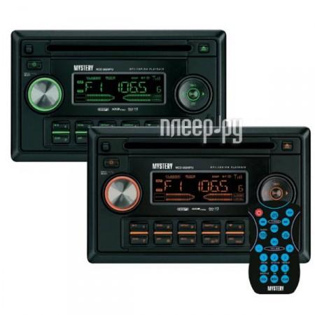 Автомагнитола Mystery MCD-958MPU  Pleer.ru  2223.000