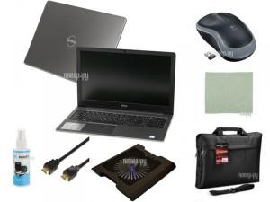 Ноутбук Dell Vostro 5568 5568-1120 Выгодный набор + подарок серт. 200Р!!!