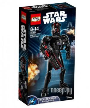 Купить Конструктор Lego Constraction Star Wars Элитный пилот истребителя СИД 75526