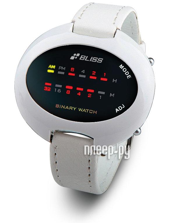Часы бинарные Bliss Time LW142 BW202W02  Pleer.ru  851.000