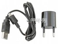 Clever Energy CTCH09-1/CE010/CTCH10-1 USB/microUSB ������� Black