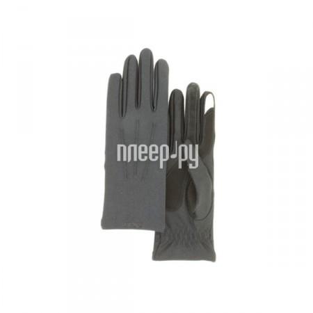 Теплые перчатки Isotoner SmarTouch 85016 Black  Pleer.ru  1225.000