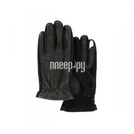 Теплые перчатки Isotoner SmarTouch M-L 85018 Black  Pleer.ru  1499.000