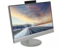 Lenovo IdeaCentre AIO 520-22IKU MS Silver F0D5002TRK (Intel Core i3-6006U 2.0 GHz/4096Mb/1000Gb/DVD-RW/AMD Radeon 530 2048Mb/Wi-Fi/Bluetooth/Cam/21.5/1920x1080/DOS)