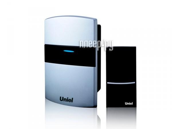 Звонок дверной Uniel UDB-001W-R1T1-32S-SL  Pleer.ru  522.000