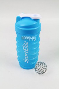 Шейкер Sport Elite SH-220 700ml Light Blue