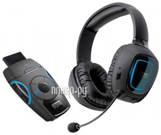 Гарнитура Creative Sound Blaster Recon3D Omega 70GH020000001  Pleer.ru  7630.000