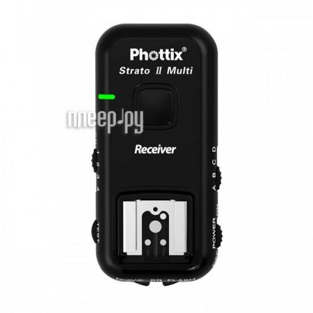 Радиосинхронизатор Phottix Strato II Receiver for Canon 15656