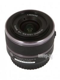 Nikon Nikkor 10-30 mm F/3.5-5.6 VR for Nikon 1 Black (�������� Nikon)