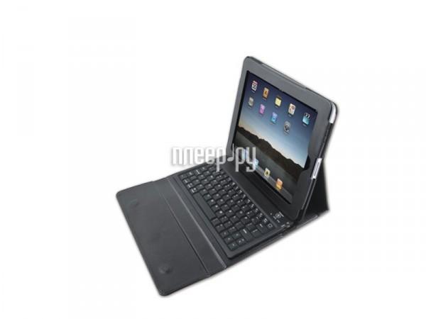 Аксессуар Чехол со встроенной Bluetooth клавиатурой  Pleer.ru  1599.000