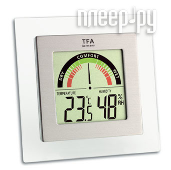 Термометр TFA 305023  Pleer.ru  1010.000