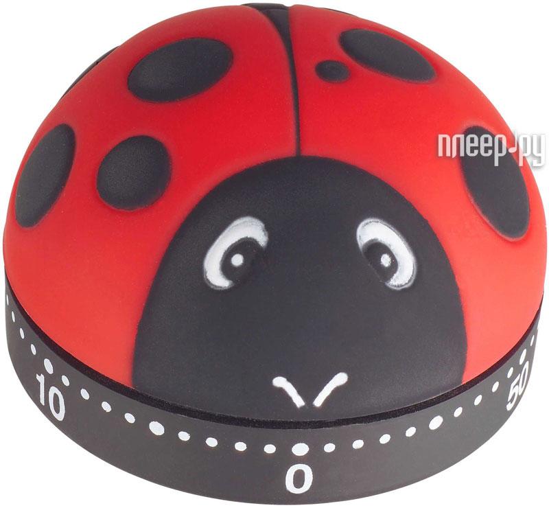 Таймер TFA 38.1025 Lady Bug  Pleer.ru  366.000