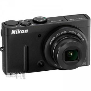 ����������� Nikon P310 Coolpix Black (�������� Nikon)