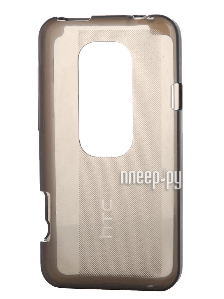 Аксессуар Чехол HTC EVO 3D TP C630  Pleer.ru  414.000