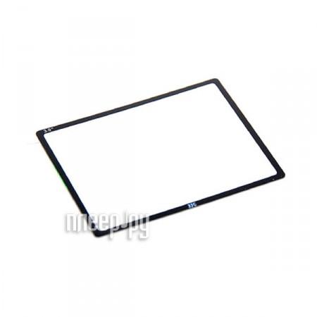 Защитная пленка JJC LCP-30 защитная накладка на дисплей 3.0-inch  Pleer.ru  649.000