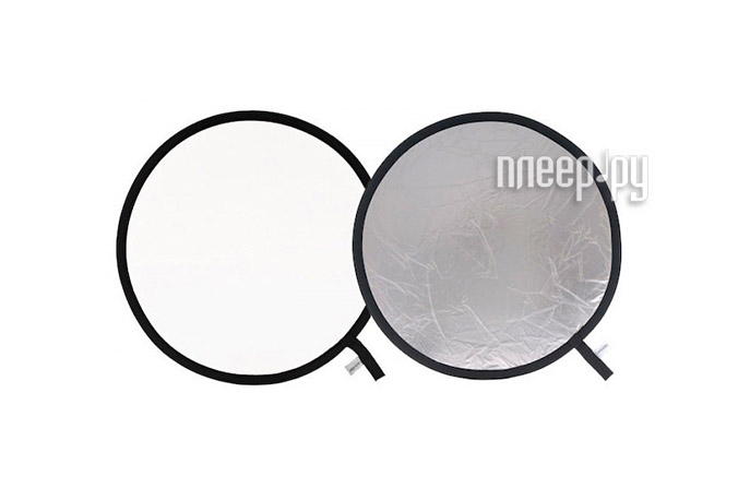 Светоотражатель Fancier 107cm/42-inch RE2005 White/Silver  Pleer.ru  719.000