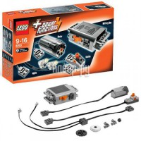 Конструктор Lego Technic Power Functions Motor Set 8293