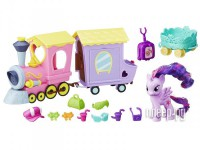 Игрушка Hasbro My Little Pony Поезд дружбы B5363